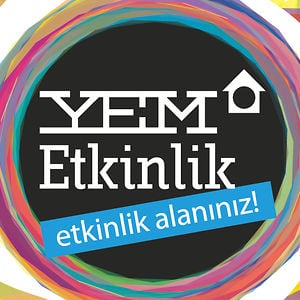 Profile picture for YEM Etkinlik