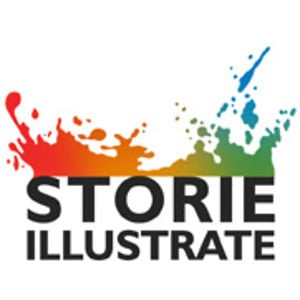 Profile picture for storie illustrate