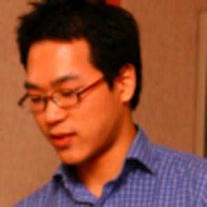 Profile picture for Victor Choi