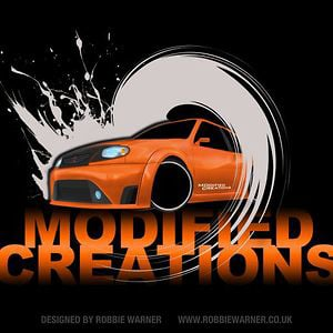 Profile picture for modifiedcreations