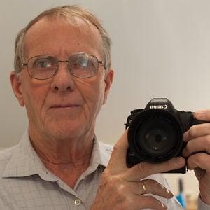 Profile picture for Hjalmar Molin