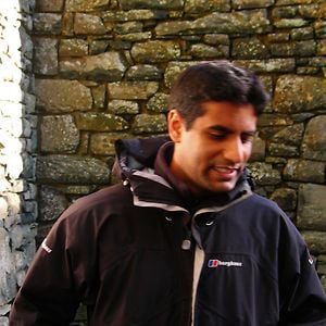 Profile picture for Arun Loganathan
