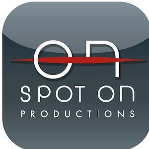 Profile picture for Spot On Productions, LLC