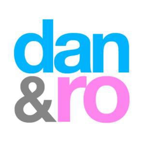 Profile picture for Dan and Ro