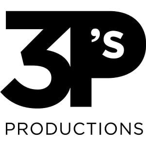 Profile picture for 3P's Productions