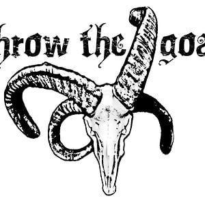 Profile picture for Throw The Goat