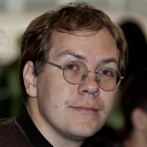 Profile picture for Martin Hassman