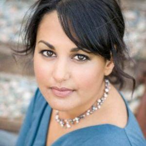 Profile picture for Sabrina Ali