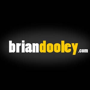 Profile picture for Brian Dooley