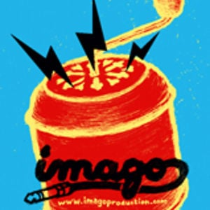 Profile picture for Imago records & production