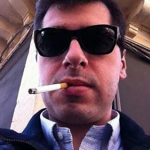 Profile picture for Octavio Blasco