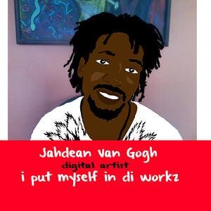 Profile picture for Jahdean Van Gogh