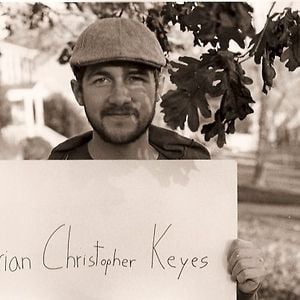 Profile picture for Brian Christopher Keyes