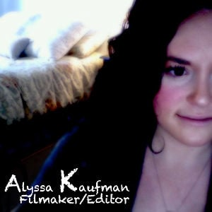 Profile picture for Alyssa Kaufman