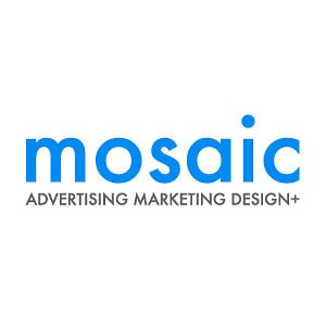 Profile picture for mosaic