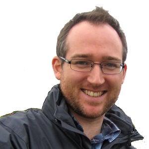 Profile picture for Milo McLaughlin