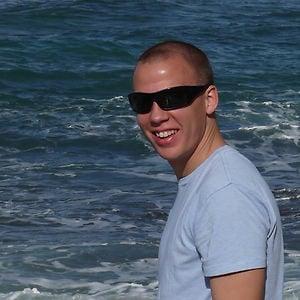 Profile picture for Matt Radford