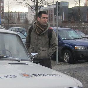 Profile picture for Pedro Negrão