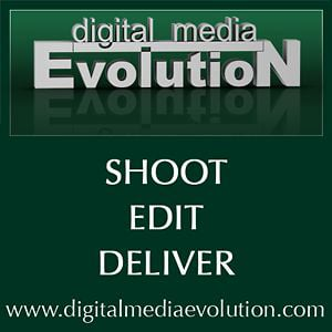 Profile picture for Digital Media Evolution