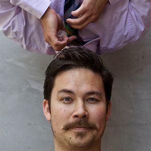 Profile picture for Nick Johansson