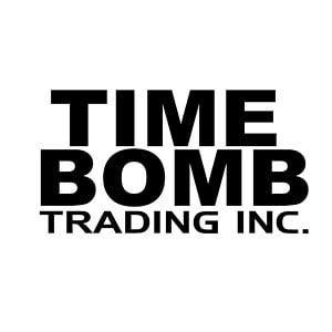 Profile picture for Timebomb Trading Inc.