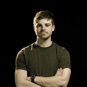 Profile picture for Ben McRae