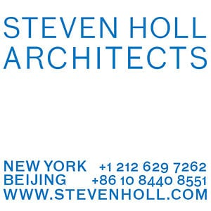 Profile picture for Steven Holl Architects