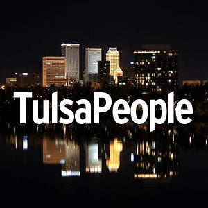 Profile picture for TulsaPeople Magazine