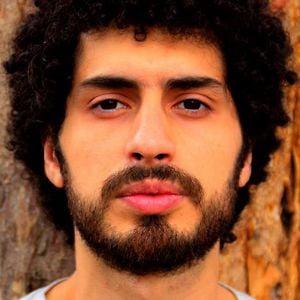 Profile picture for Ricardo Vieira