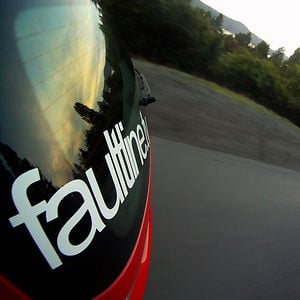 Profile picture for Fault Line TV
