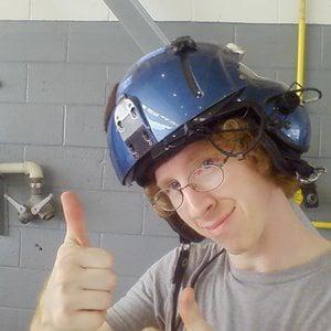 Profile picture for Brandon Maughon