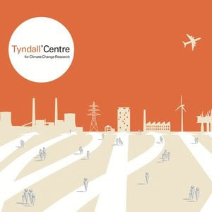 Profile picture for tyndallcentre