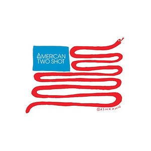 Profile picture for American Two Shot