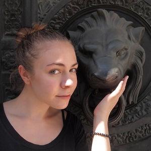 Profile picture for Laura Schlatmann