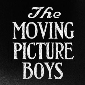 Profile picture for The Moving Picture Boys