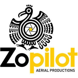 Profile picture for Zopilot - Aerial Productions