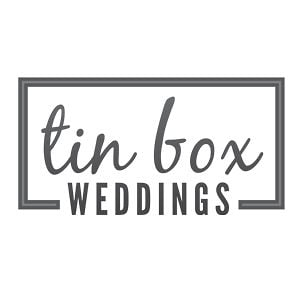 Profile picture for Tinbox Weddings