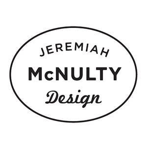 Profile picture for Jeremiah McNulty Design