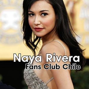 Profile picture for Fan Club Naya Rivera