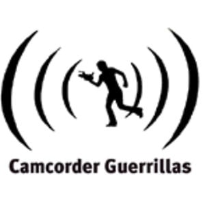 Profile picture for Camcorder Guerrillas