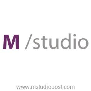 Profile picture for M/studio