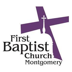Profile picture for First Baptist Church Montgomery