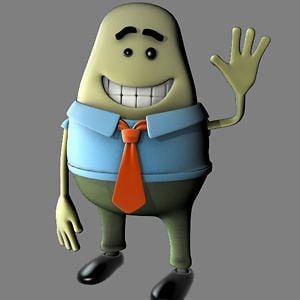 Profile picture for Chris Dawson
