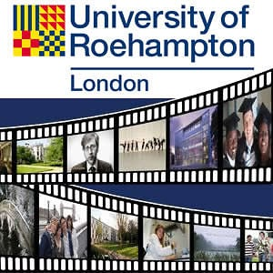 Profile picture for University of Roehampton