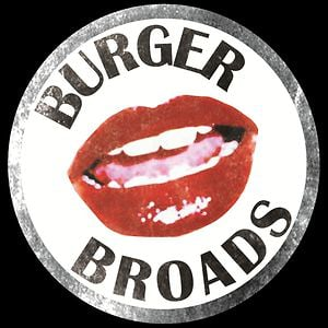 Profile picture for Burger Broads
