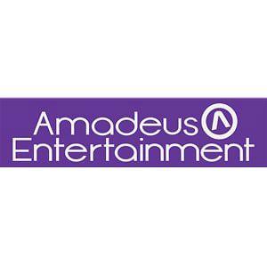Profile picture for Amadeus Entertainment