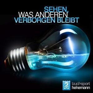 Profile picture for Tauchsport Heinemann