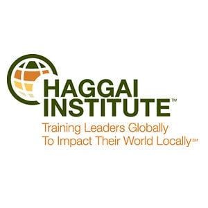 Profile picture for Haggai Institute