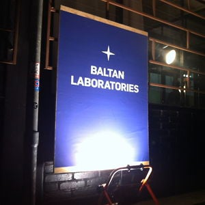 Profile picture for Baltan Laboratories
