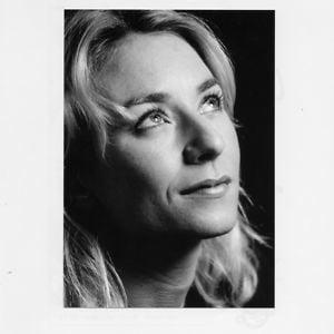 Profile picture for Julia Griffin